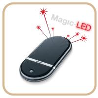 Kitchen scale KS 36: Magic LED