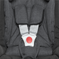Сверхширокие Y-плечевые ремни - С мягким ремнем и накладками