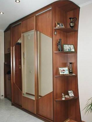 Шкаф 42