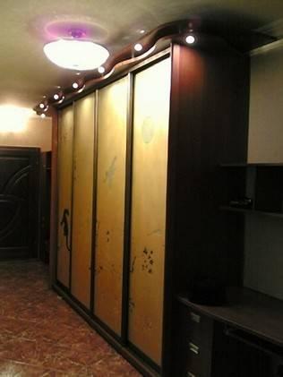 Шкаф 52