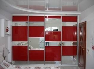 Шкаф 110