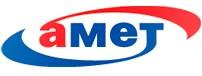 Термос большого объёма Амет Родник для напитков - логотип производителя