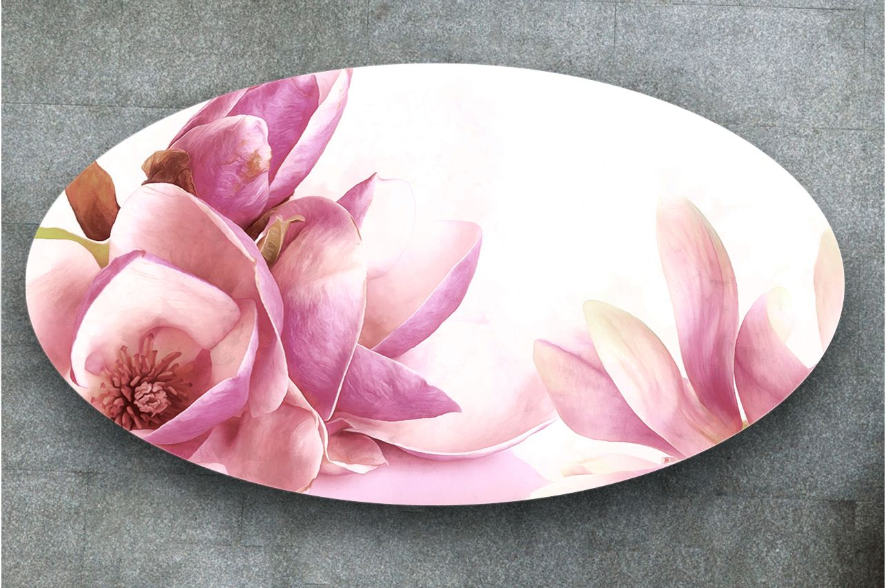 Stickers a Table - Magnolia | Buy Table Decals in x-decor.com