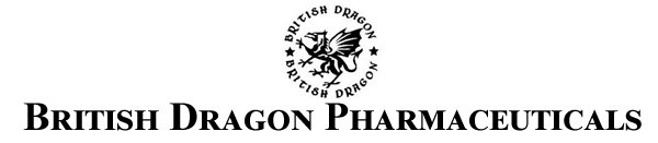 энантат BRITISH DRAGON