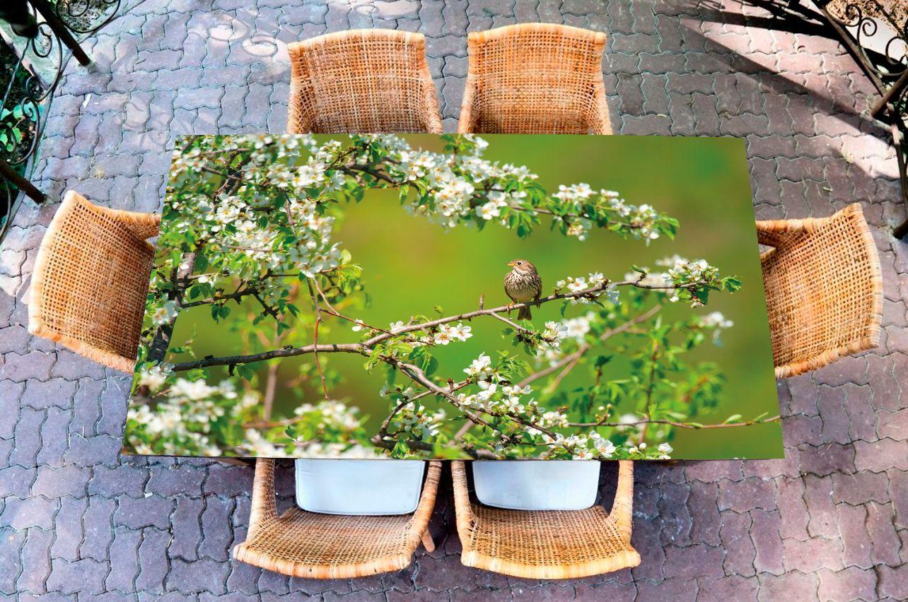 Наклейка на стол - В ожидании урожая | Купить фотопечать на стол в магазине Интерьерные наклейки