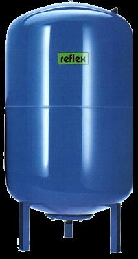 Гидроаккумулятор 100 л Reflex