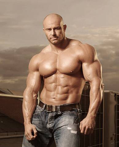 оральные стероиды