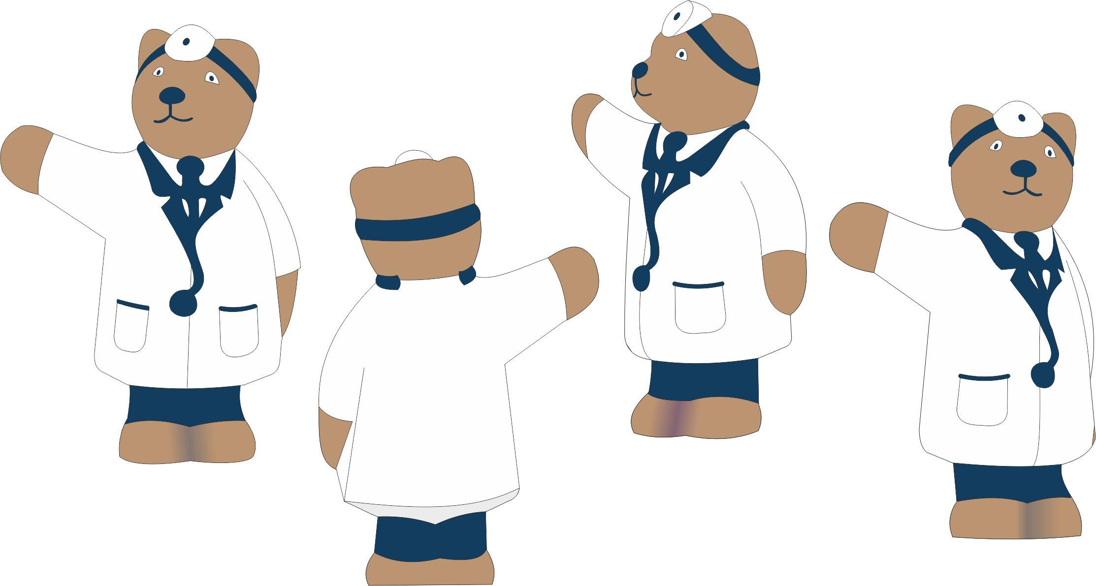 антистрессы Доктор