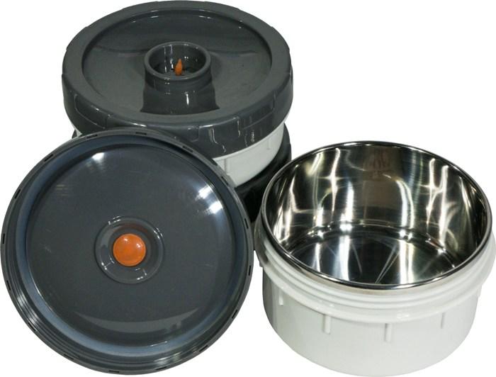 Термос Steel Food S 1,8 литра для еды - судочки из нержавеющей стали