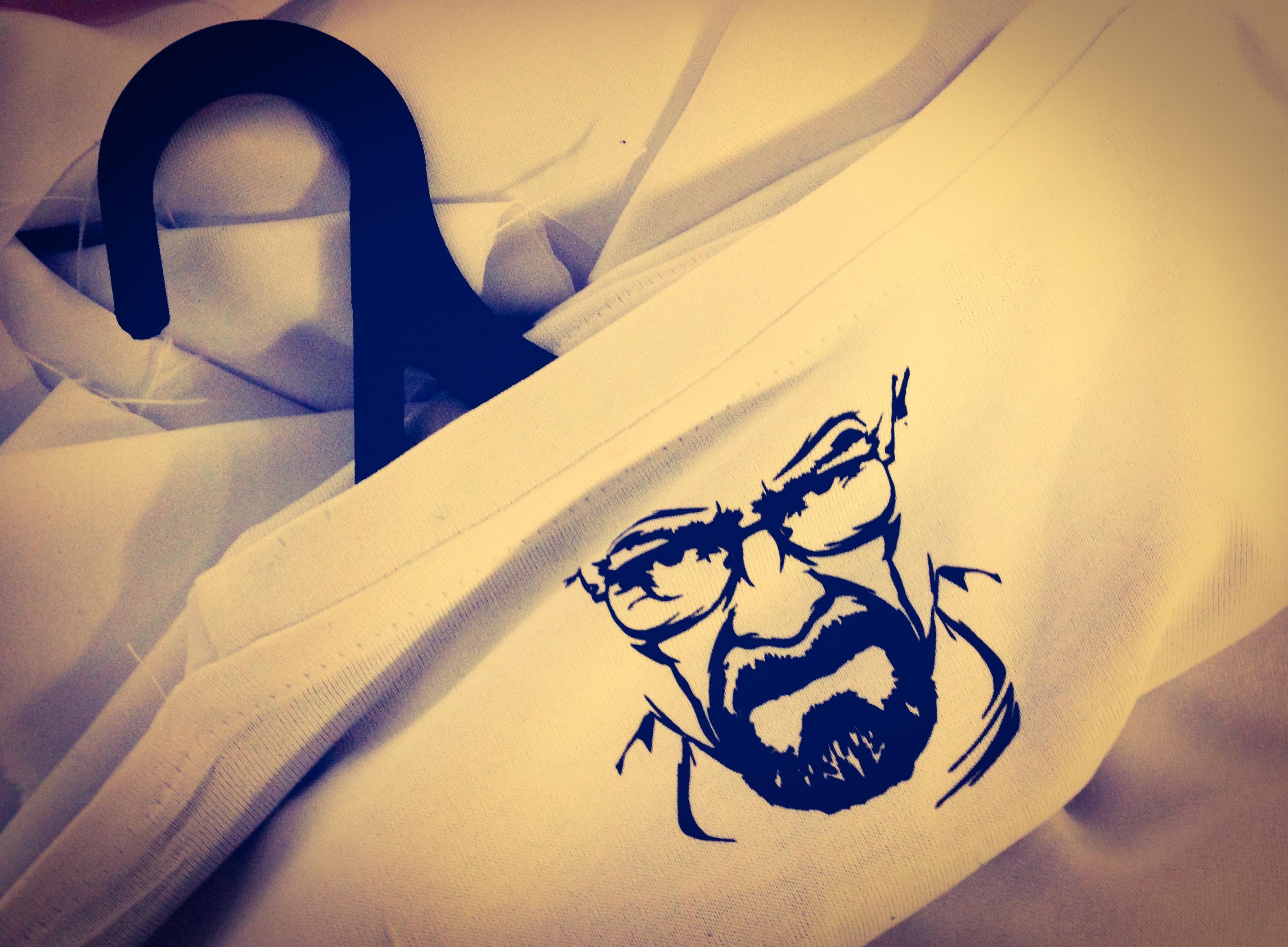 Печать на футболках сублимация фото