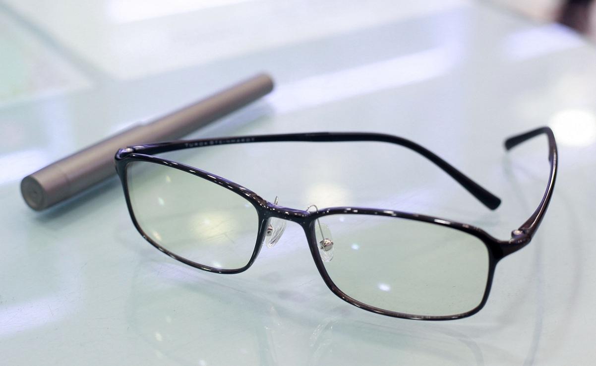 Turok Steinhard Anti-blue Glasses FU006 эффективная защита от излучения