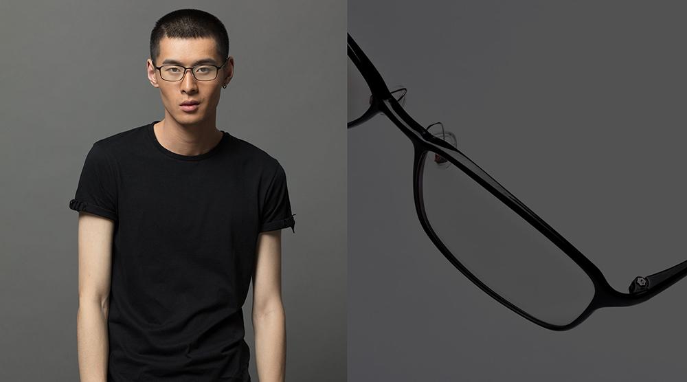 Turok Steinhard Anti-blue Glasses FU006 стильные и надежные очки