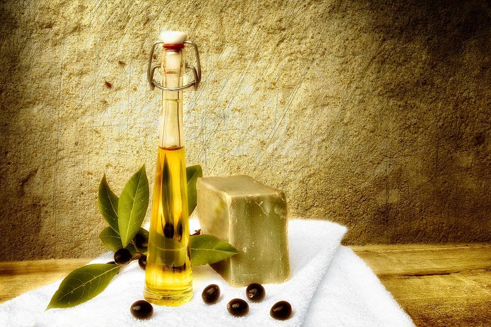 Оливковое масло хорошее купить в Москве