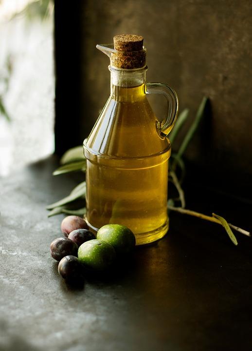 Оливковое масло с фруктовым пряным вкусом