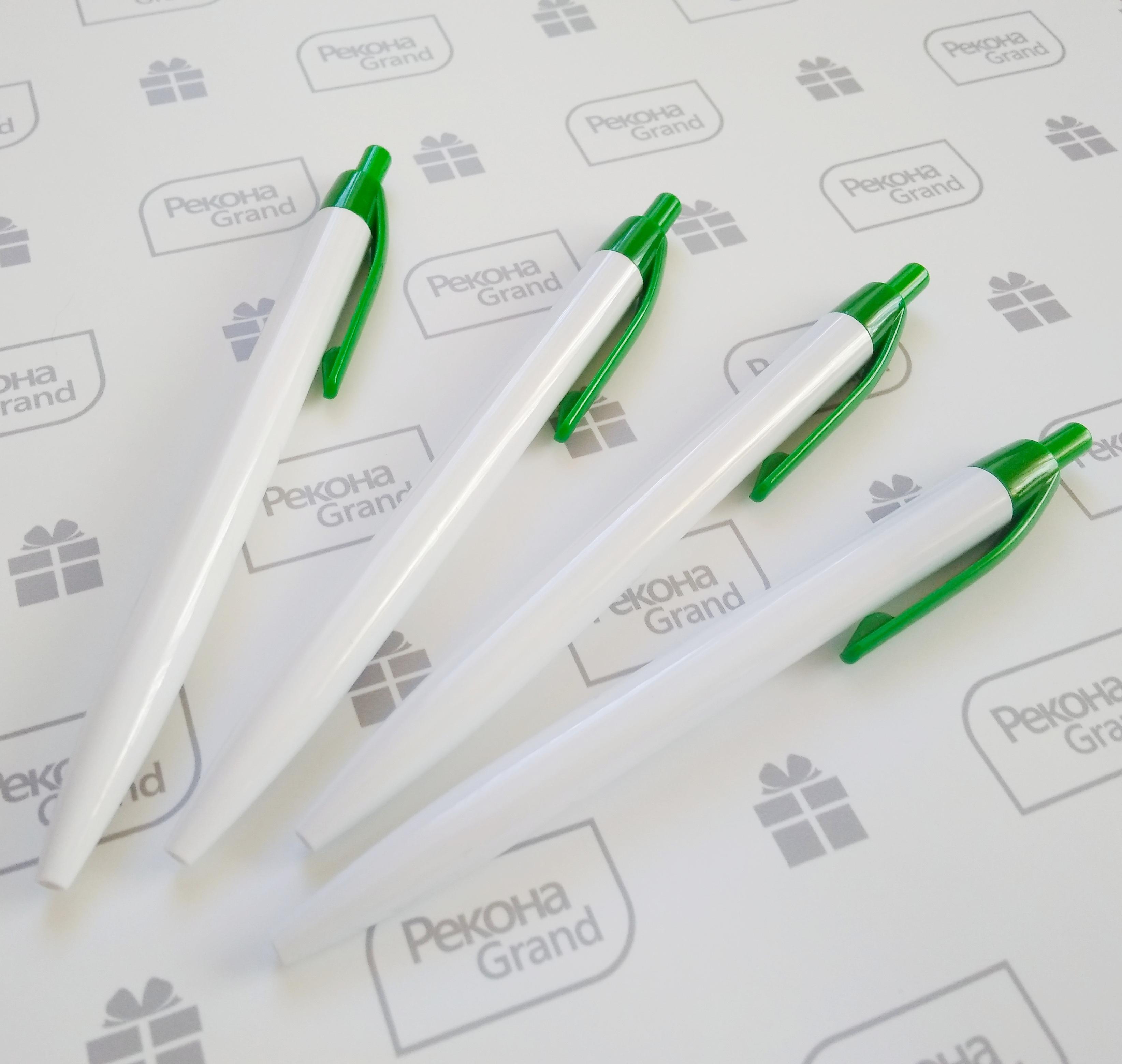 промо ручки для массовой раздачи