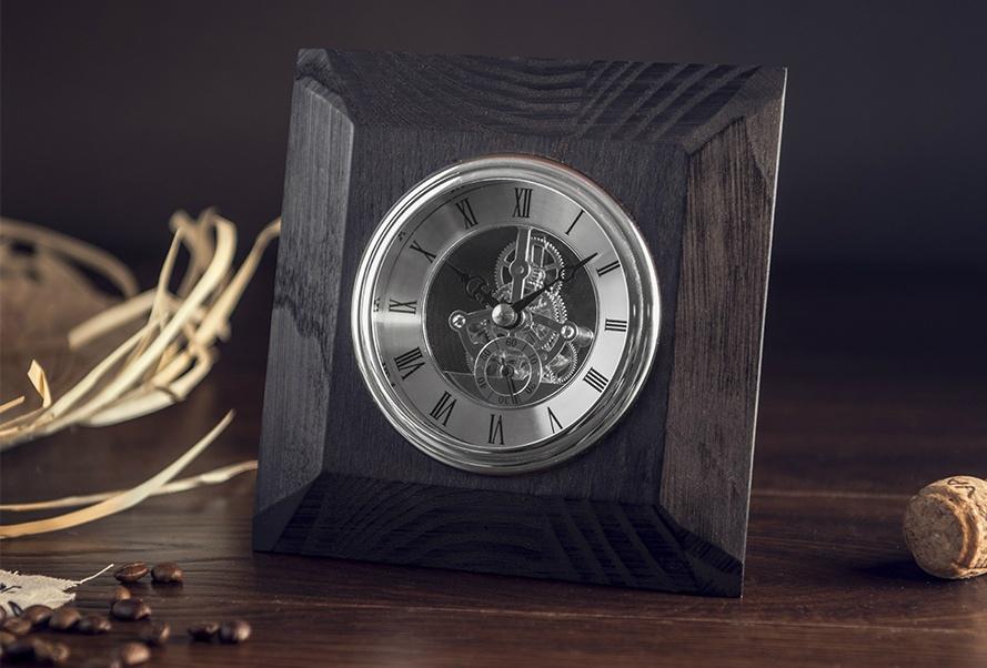 часы скелетон 13148