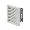 Впускные решетки с вентиляторами KIPVENT-100.01.230