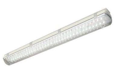 светодиодное освещение цеха