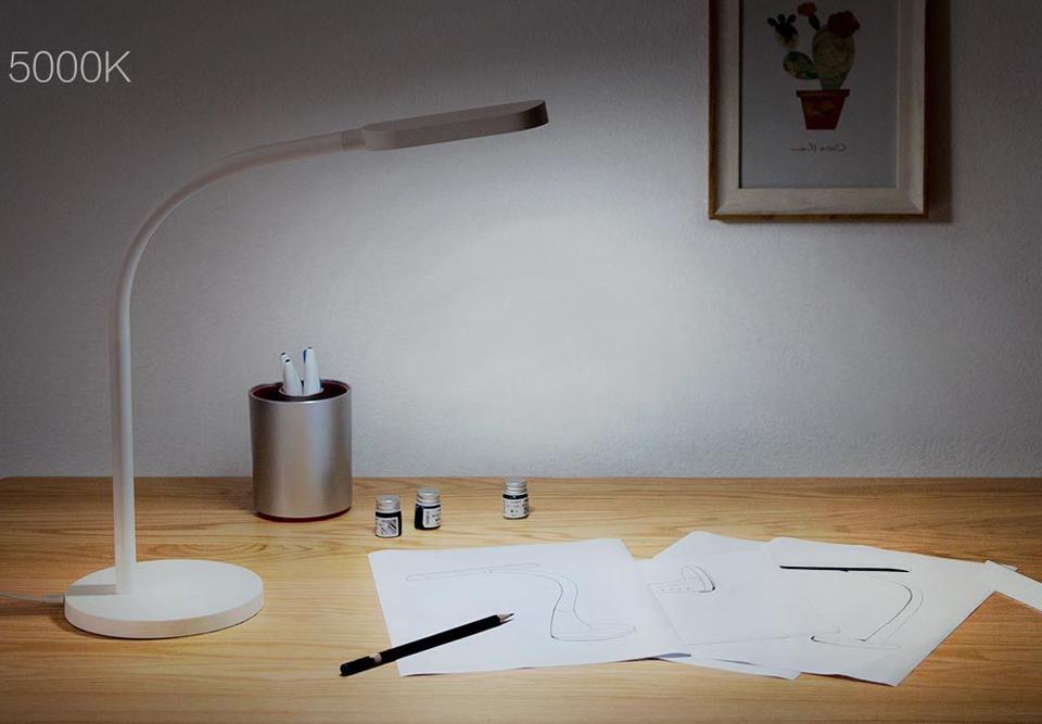 Настольная лампа Yeelight Led Table Lamp 5000K