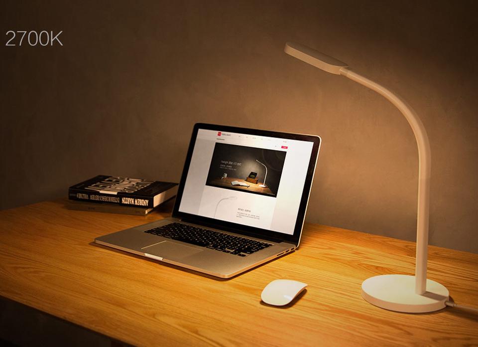 Настольная лампа Yeelight Led Table Lamp 2700K