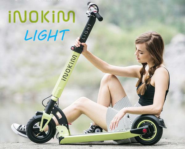 с inokim light
