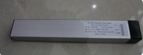 блок аварийного питания с аккумулятором для светодиодного светильника