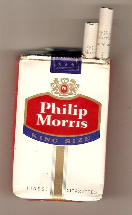 Сигареты филип моррис фото