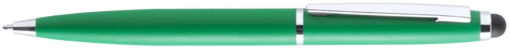 ручки со стилусом металлические
