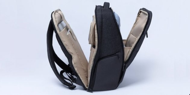 Business Travel Backpack 2