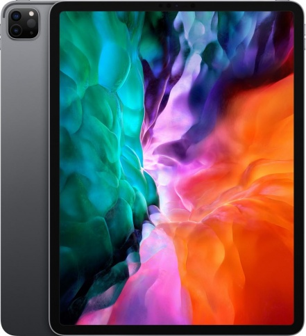 iPad Pro 12.9 (2020) 128Gb Wi-Fi Space Grey купить
