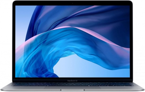 MacBook Air 2020 Space Grey MWTJ2
