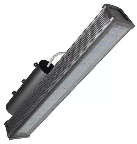 Светильник светодиодный ДКУ-LED-01-100W ECO