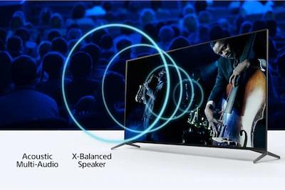 Телевизор Sony KD-49XH9505 купить