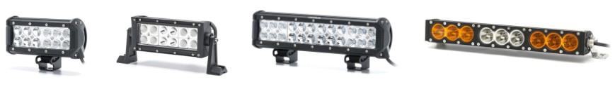 светодиодная балка комбинированный свет