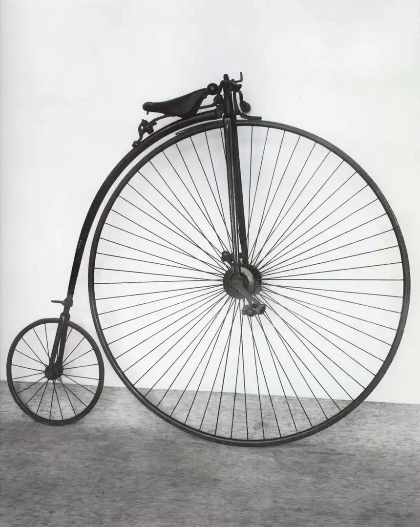 История создания и эволюция велосипеда, изображение №5