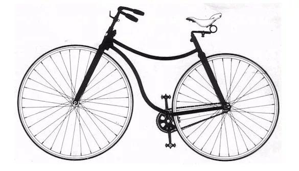 История создания и эволюция велосипеда, изображение №6