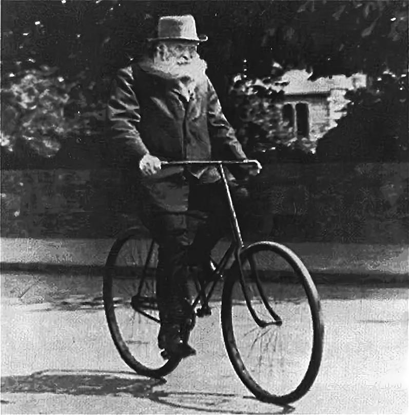 История создания и эволюция велосипеда, изображение №7