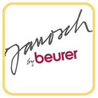 janosch by beurer - gelber Rahmen