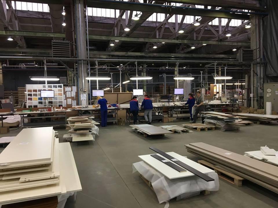 Производство мебели_официальный сайт