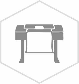 Ultra HD печать icon