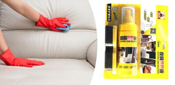 Картинки по запросу Leather Care Solution