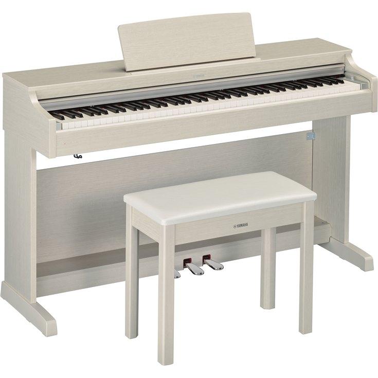 Цифровое пианино Yamaha YDP-163WA