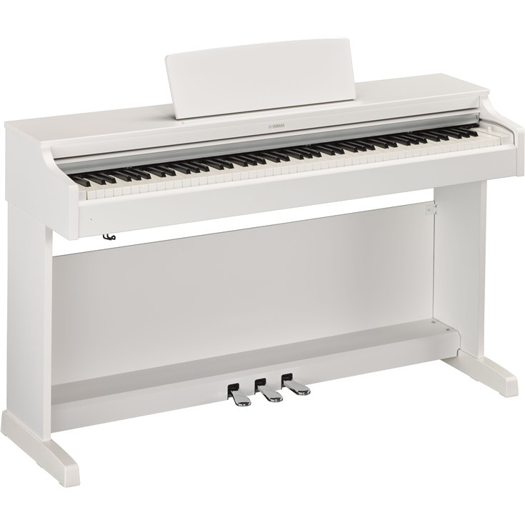 Цифровое пианино Yamaha YDP-163WH