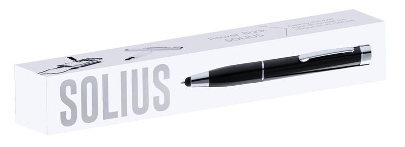 ручки с внешним аккумулятором