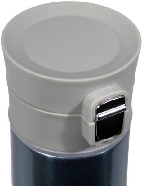 Термостакан Health с поилкой 500 мл - крышка с кнопкой