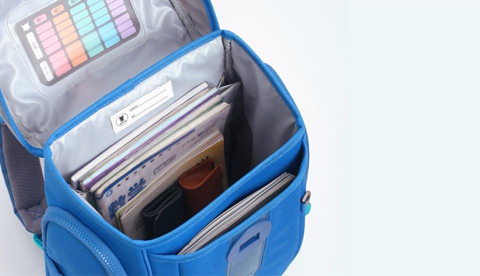 Рюкзак Mi Multi-functional children bag отсеки
