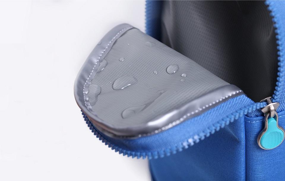Рюкзак Mi Multi-functional children bag водонепроницаемость