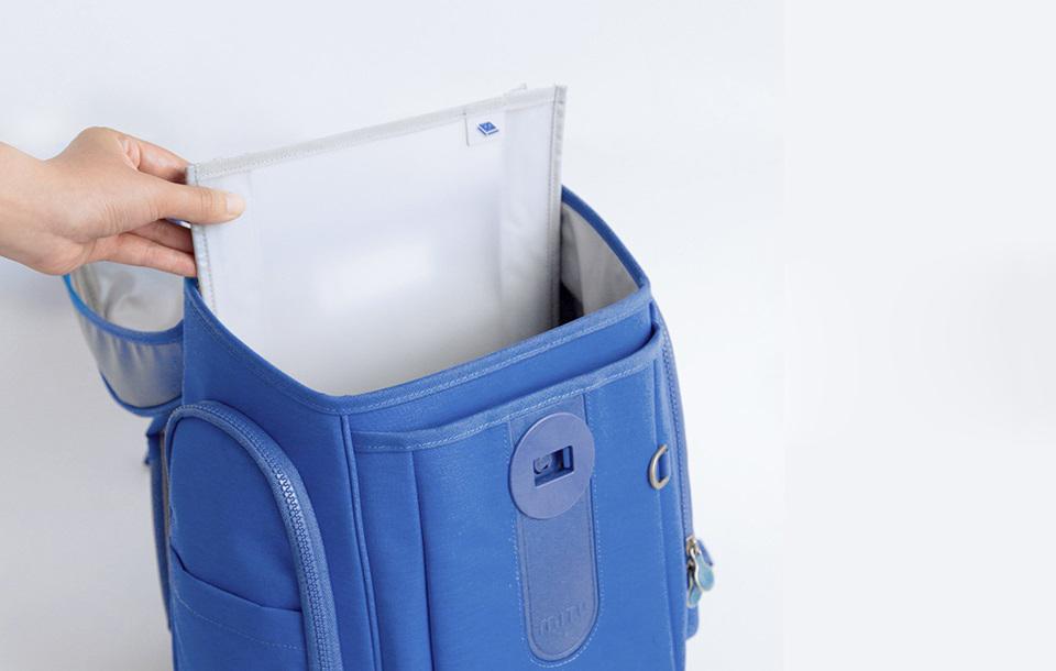 Рюкзак Mi Multi-functional children bag разделитель отсеков
