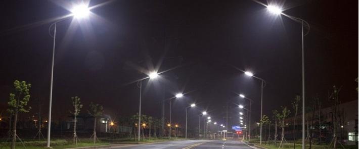 Консольные светодиодные Led Светильники в Астане