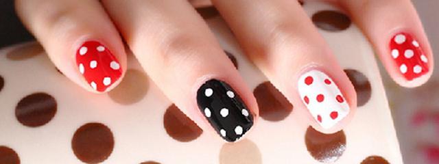 Гель краски дизайн ногтей